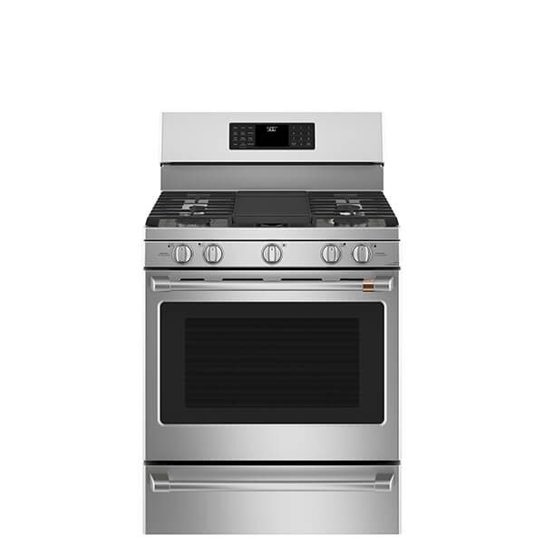 Image of Cooking Appliance