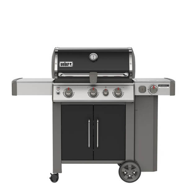 Image of a Grill