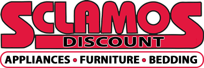 Sclamos Appliance & Furniture Logo